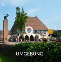 gallery-umgebung Waldblick-Kniebis Hotel Freudenstadt